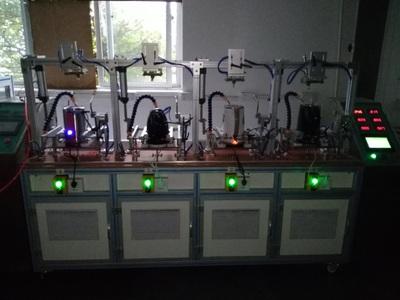 水壶测试室